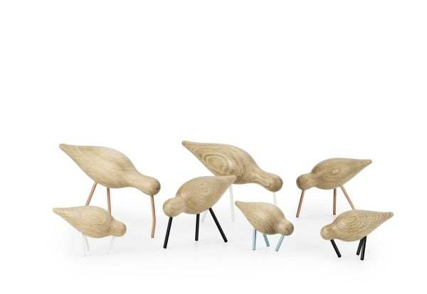 Normann Copenhagen Shorebird