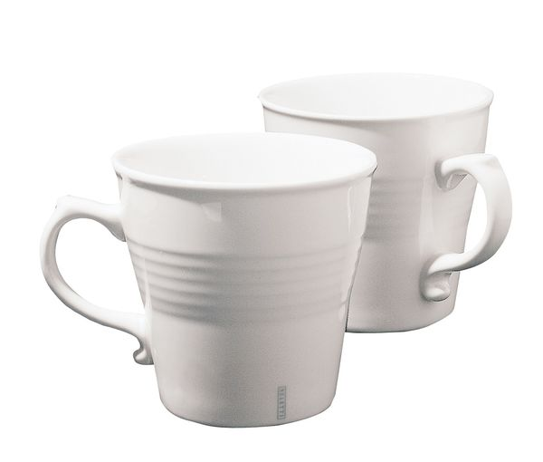 Seletti Estetico Quotidiano Set of 2 Mug Cups