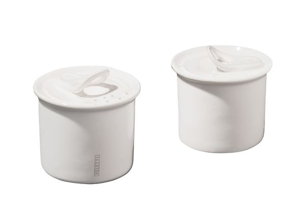 Seletti Estetico Quotidiano Set Salt And Pepper Cellar