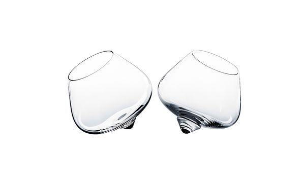 Normann Copenhagen Drinks Liqueur Glass - 2 pcs 15 cl