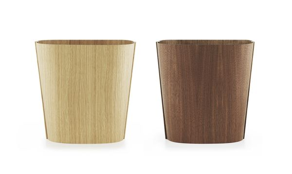 Normann Copenhagen Tales of Wood Office Bin