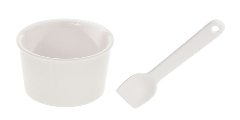 Seletti Estetico Quotidiano Ice Cream Bowl Set Of 6