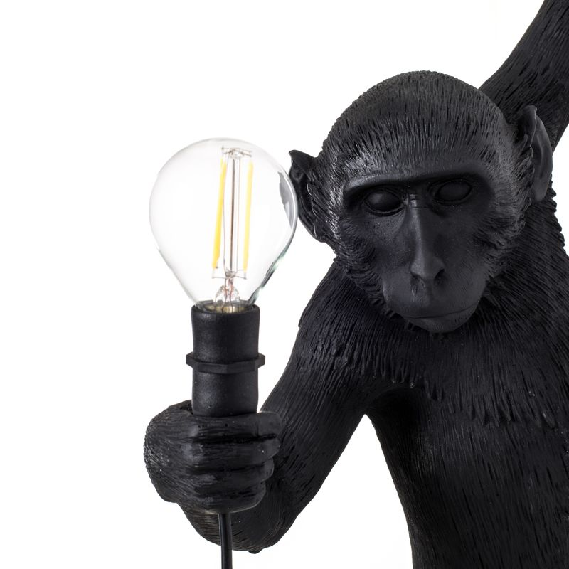 E14 Bulb for Seletti Monkey Lamp Outdoor