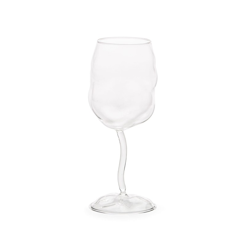 Seletti Glass from Sonny Wine Glass Small