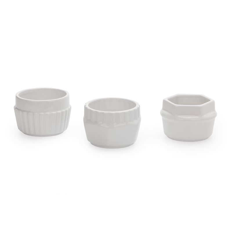 Seletti Diesel Machine Collection Cup Set 3pcs