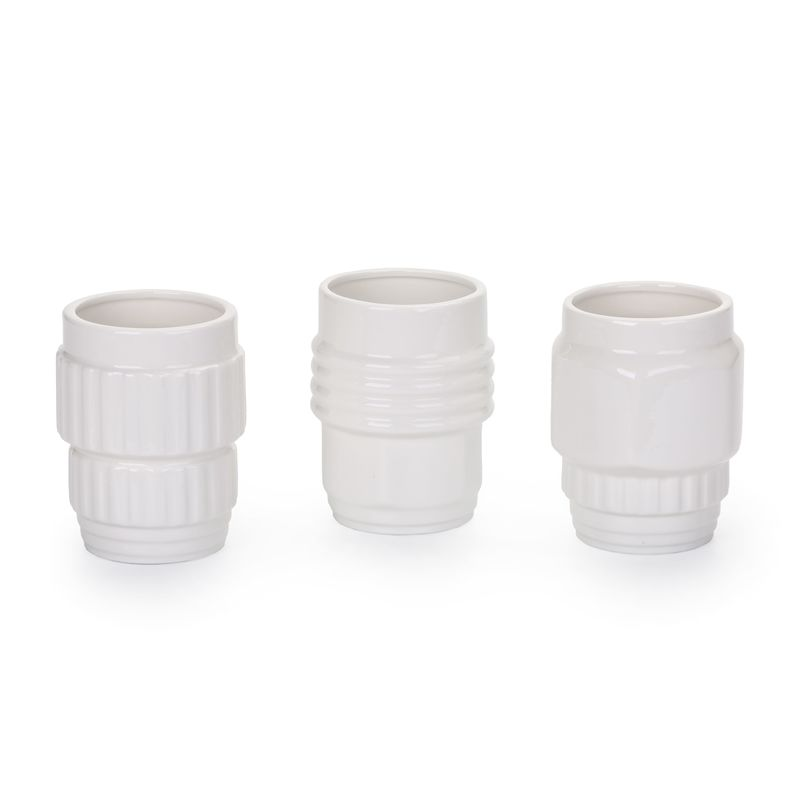 Seletti Diesel Machine Collection Mug Set 3pcs